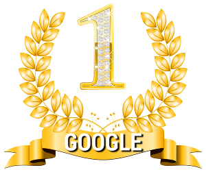 How to rank on first page of Google
