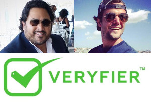 Veryfier - Laurent Piani and Frank Brenes