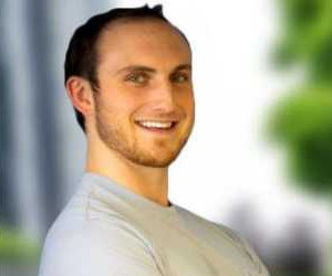 nathan hirsch freeeup founder